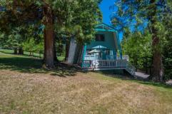 Casual Mountain Elegance…1109 Lake Ridge