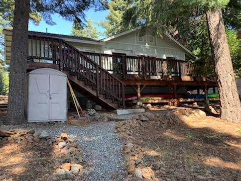 Schoenlein – 1315 Lassen View Dr. – Lake Almanor Country Club