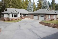 Extraordinary custom built golf course frontage home….311 Maidu Drive