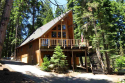 Perfect Cabin in the Woods…815 Peninsula Drive