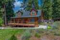 Adorable Log Home…….1009 Timber Ridge