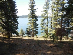 Lake View Lot with Easy Access to Water…1413 Lassen View Drive, Lake Almanor Country Club