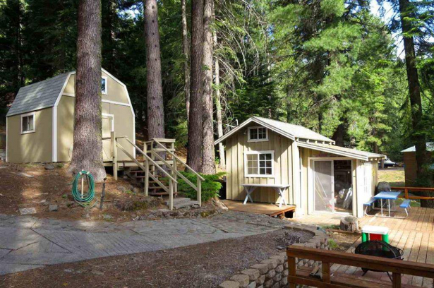 Adorable Lake Front Cabin…548 Peninsula Drive