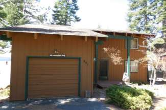 ***NOT RENTING AT THIS TIME***Barnes- 941 Lassen View Drive, Lake Almanor Country Club