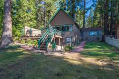 Cutest Cabin Available…..2762 Big Springs Road