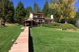 Bolin – 668 Peninsula Drive, Lake Almanor Country Club
