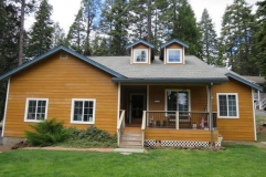 Wonderful Country Club Home…619 Pine Canyon Rd. Lake Almanor