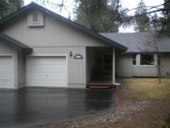 Centrally Located Country Club Home…1012 Timber Ridge Road, Lake Almanor