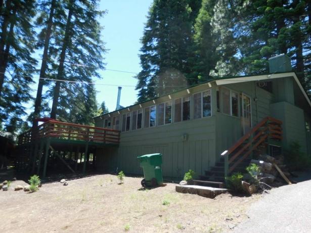 Christensen – 825 Peninsula Drive, Lake Almanor Country Club