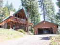 Lake Almanor Cabin..6622 Dyer View Drive