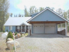 Spacious Home on Feather River…443 Melissa Avenue, Chester