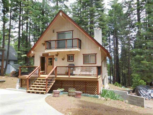 Cozy Home…712 E. Mt. Ridge Road
