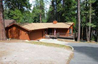 ELLER-724 Timber Ridge Lake Almanor Country Club