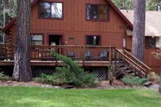 Engelhart 563 Peninsula Dr. Lake Almanor Country Club