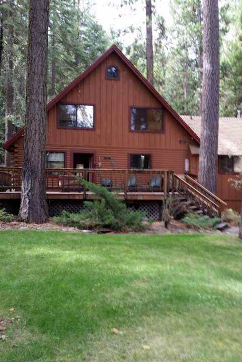 Engelhart 563 Peninsula Dr. Lake Almanor Country Club