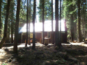 Cabin in the Woods….38 Feather River Homesites