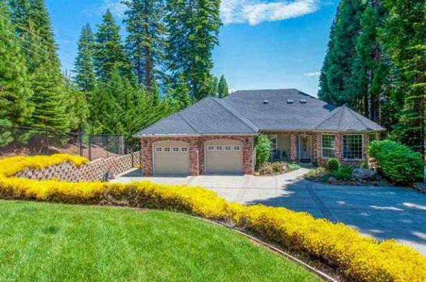 Incredible Lake Front Estate