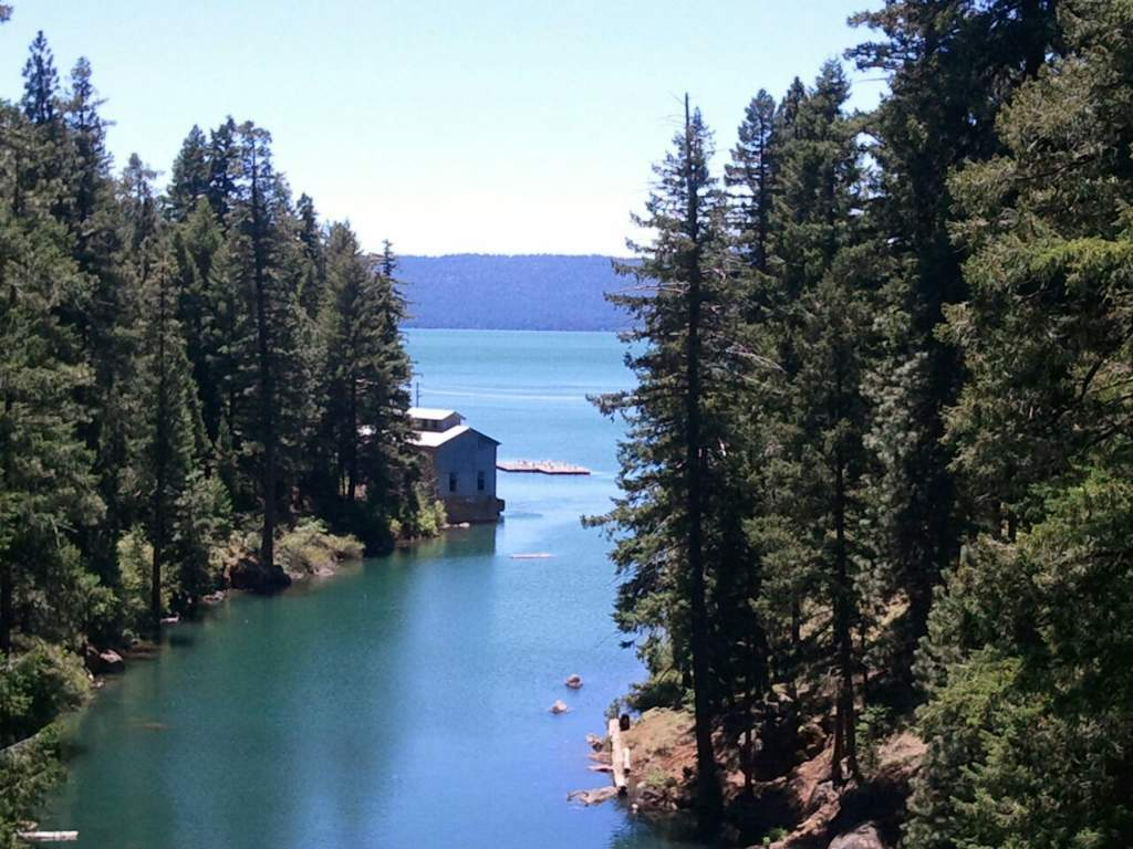 Hamilton Branch Lake Almanor Real Estate Lake Almanor