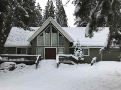 Mountain Home fronting Golf Course…942 Long Iron Drive