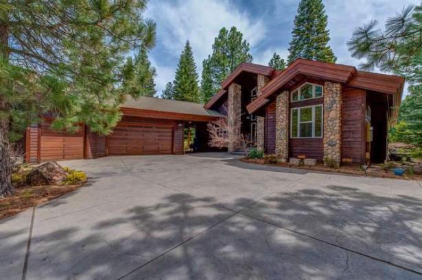 Wonderful Custom Home…495 Bailey Creek Drive