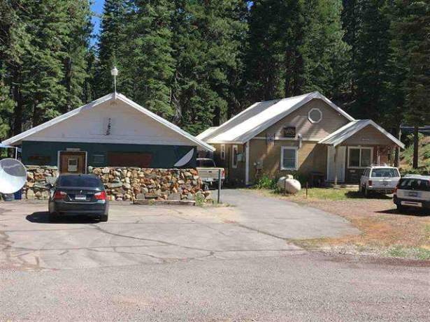 Clear Creek Home….667-135 Highway 147