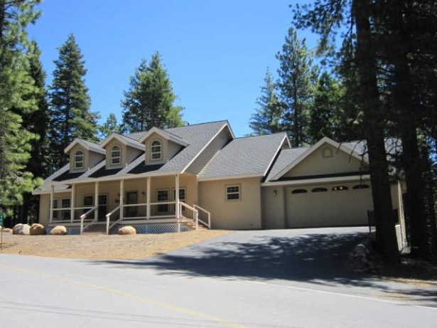 Kiriaze – 606 Cedar Canyon Road, Lake Almanor Country Club