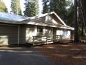 Kitchen- 1132 Lassen View. Lake Almanor Country Club