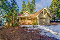 Lake Front Home…1215 Driftwood Cove