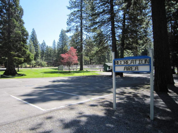 LACC Recreation Area