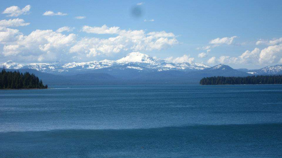Homes For Sale In Lake Almanor West