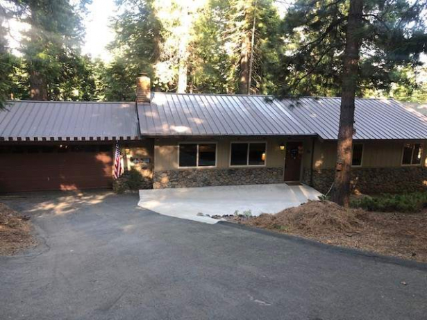 Immaculate Mountain Retreat….610 Pine Canyon Road