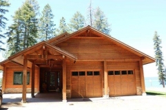Spacious Lakefront…2861 Highway 147 Lake Almanor Eastshore