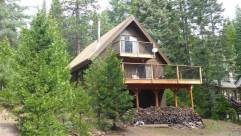 Perfect LACC Cabin…644 E. Mt. Ridge