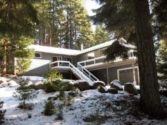 Pristine, Single-Level Home… 644 Cedar Canyon Road, Lake Almanor
