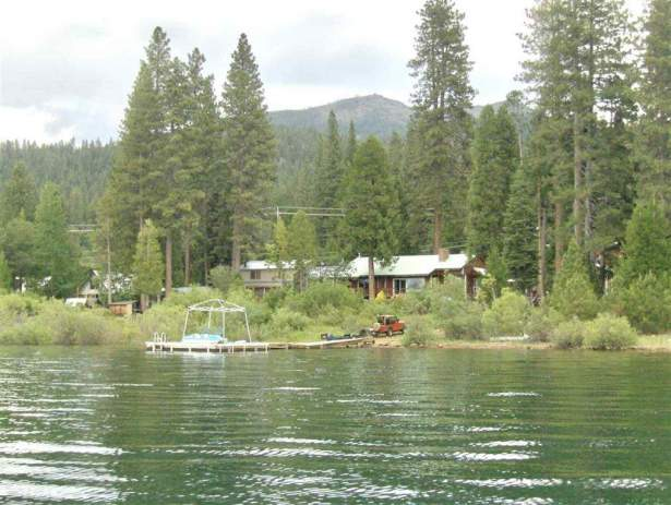 Lake Front Home….3369 Hwy 147