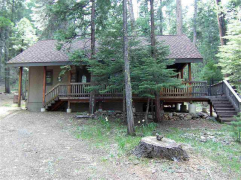 Home in the Woods…..19580 Summit Drive