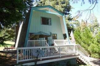 Mumma 1109 Lake Ridge Rd. Lake Almanor Country Club