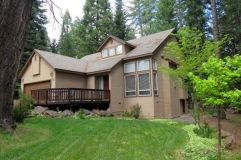 Aquatic Paradise in LACC — 710 Clifford Drive, Lake Almanor Country Club