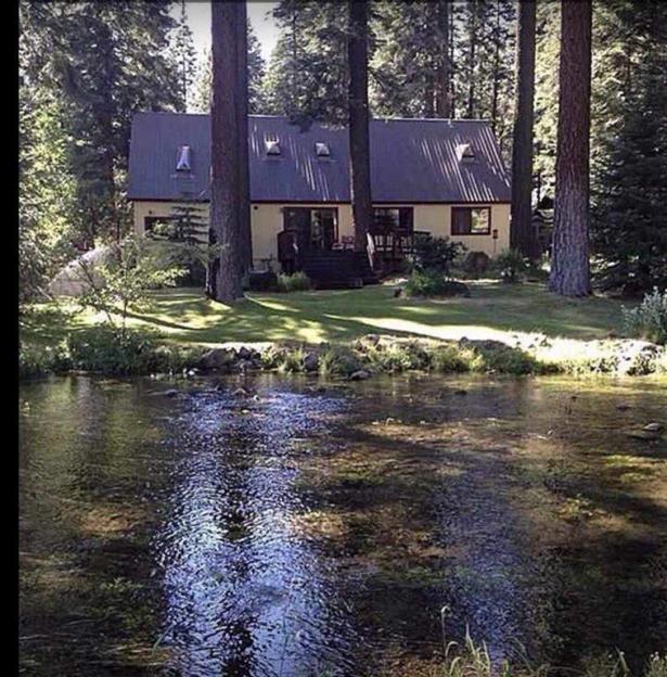 Creek Front Living….666-820 Crescent Drive
