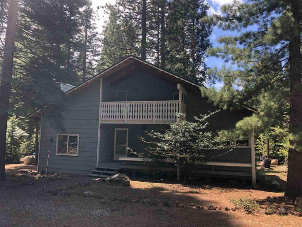 Cute Little Cabin…725 Conifer Trail