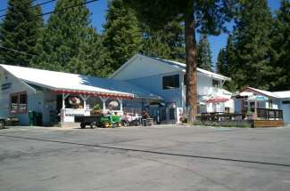 Peninsula Drive Area & Lake Almanor Pines