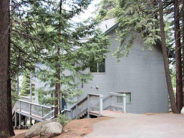 Spacious Home…..630 Pine Canyon Road