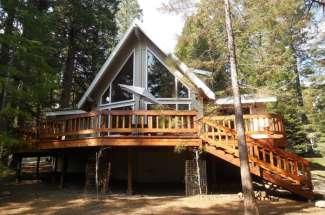 Eggers 631 Pine Canyon Lake Almanor Country Club