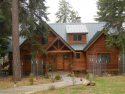 Draeger – 1227 Lassen View Drive – Lake Almanor Country Club