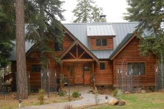 Draeger – 1227 Lassen View Drive – Lake Almanor Country Club