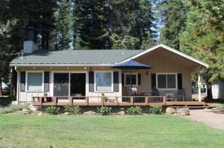 SCHIFFMAN -1423 PENINSULA DR. Lake Almanor COUNTRY CLUB