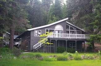Langton – 1234 Peninsula Drive, Lake Almanor Country Club