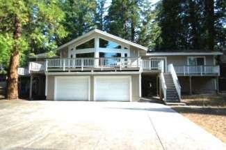 Setina — 1200 Hidden Beach Road, Lake Almanor Country Club