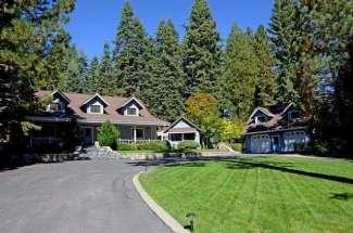 Carroll – 507 Peninsula Drive, Lake Almanor Country Club