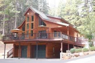 Roberts – 544 Peninsula Dr. Lake Almanor Country Club